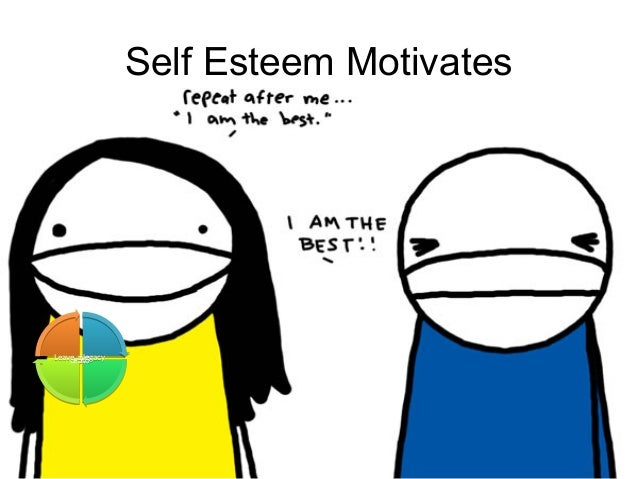 Leadership and Motvaton Skills Mohammad Tawfk #WikiCourses http:////WikiCoursesWWikiSpacesWcom Self Esteem Motivates LiveL...