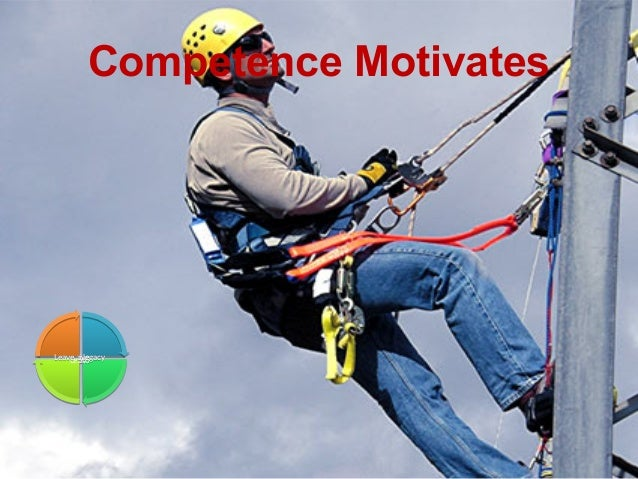 Leadership and Motvaton Skills Mohammad Tawfk #WikiCourses http:////WikiCoursesWWikiSpacesWcom Competence Motivates LiveLi...
