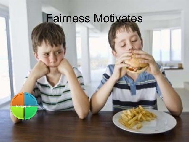 Leadership and Motvaton Skills Mohammad Tawfk #WikiCourses http:////WikiCoursesWWikiSpacesWcom Fairness Motivates LiveLive...