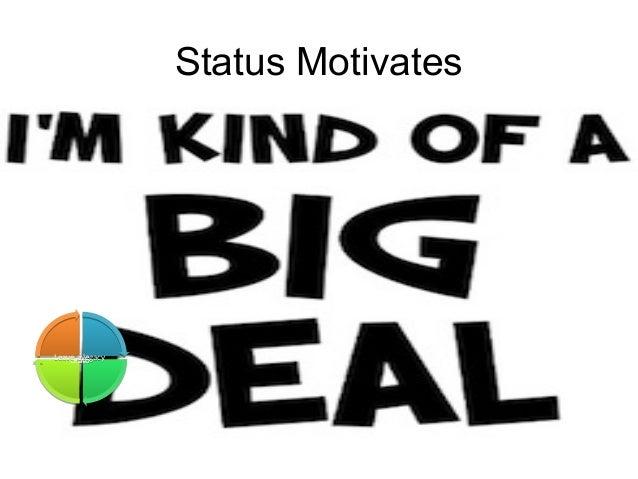 Leadership and Motvaton Skills Mohammad Tawfk #WikiCourses http:////WikiCoursesWWikiSpacesWcom Status Motivates LiveLive L...