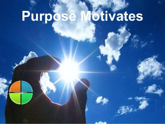 Leadership and Motvaton Skills Mohammad Tawfk #WikiCourses http:////WikiCoursesWWikiSpacesWcom Purpose Motivates LiveLive ...