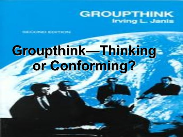 http://WikiCourses.WikiSpaces.com http://AcademyOfKnowledge.org OB - Business for Engineers Mohammad Tawfik Groupthink—Thi...