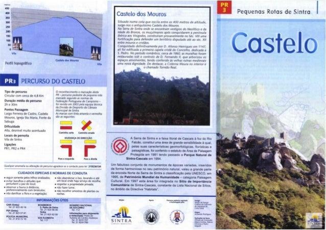 Pr3 cms  castelo
