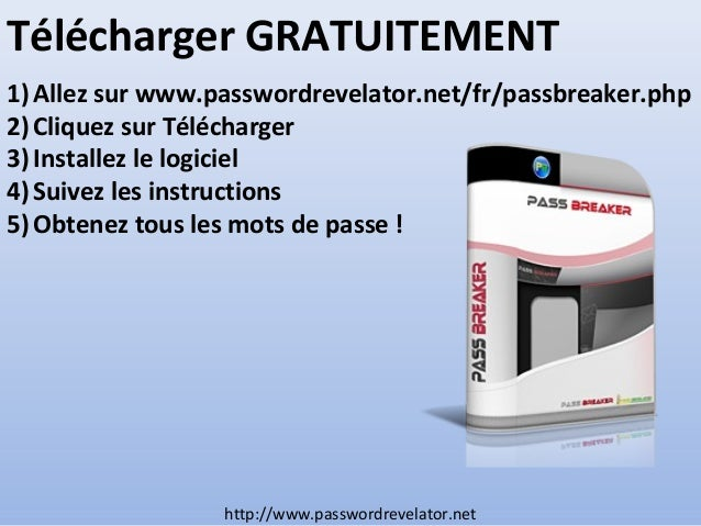 comment pirater gmail