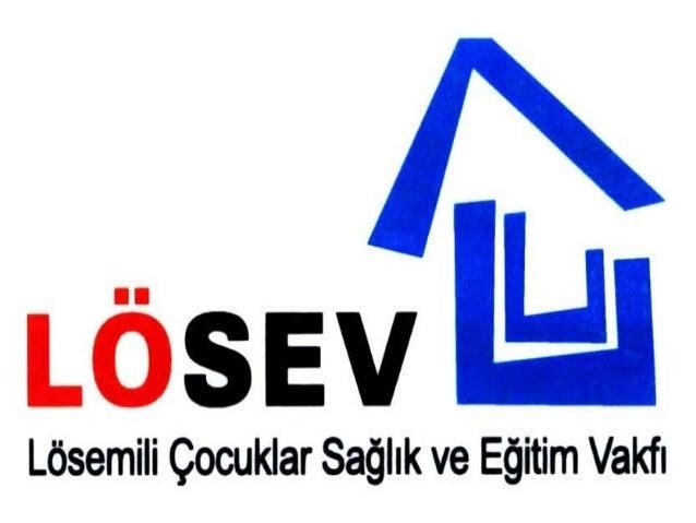 Lösev nedir?Lösev (Ankara Lösemili Çocuklar Sağlık ve Eğitim Vakfı ) lösemili çocuklara yardımdabulunan ve birçok ihtiyacı...