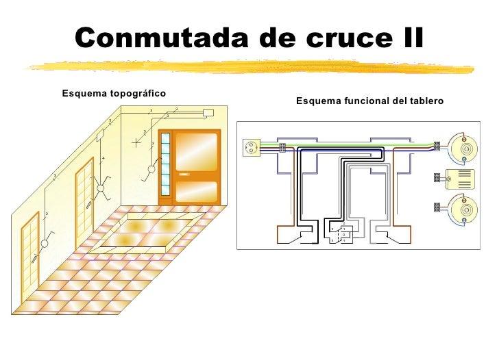 Pr cticas instalaciones el ctricas - Interruptor de cruce ...