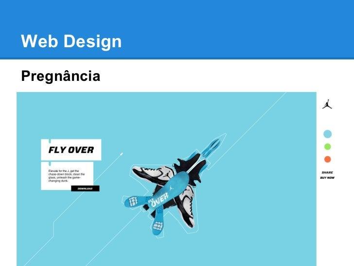 Web DesignPregnância
