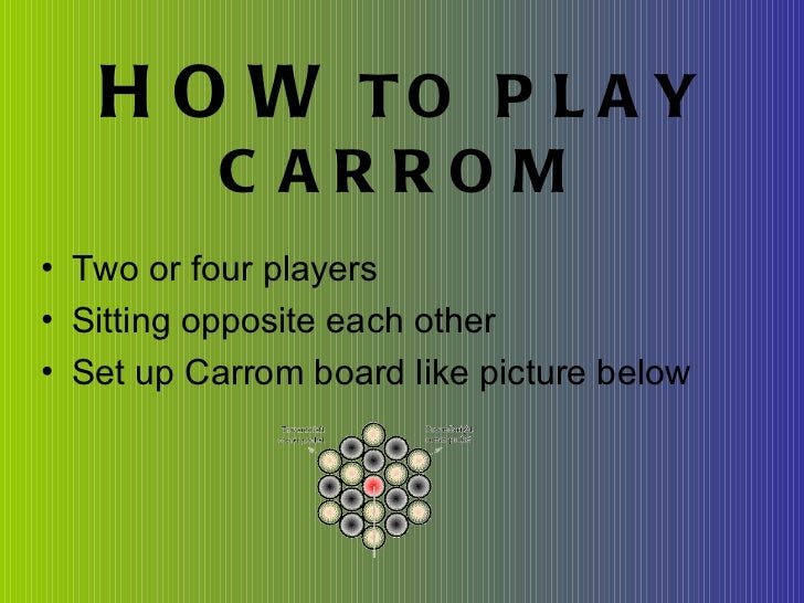 carrom rules india in hindi pdf