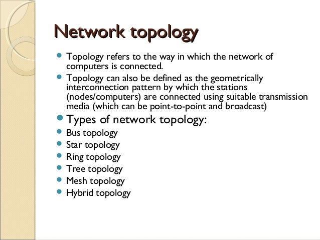 Network topology network topologynetwork topology publicscrutiny Image collections