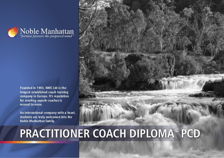 Founded in 1993, NMC Ltd is thelongest established coach trainingcompany in Europe. It's reputationfor creating superb coa...