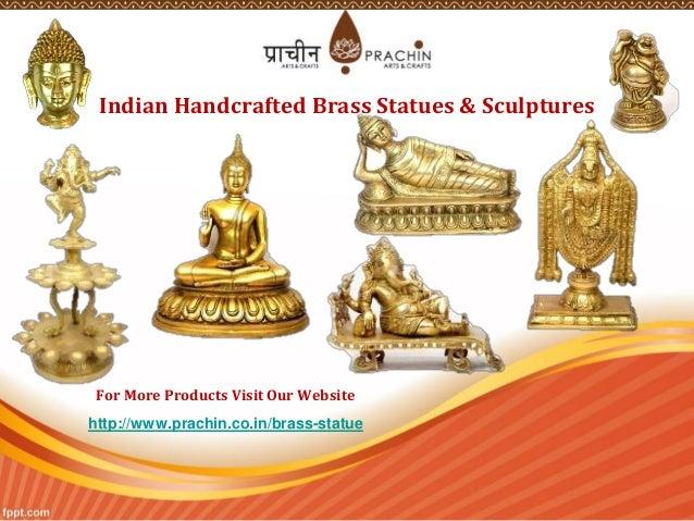 Indian Handicrafts Online Www Prachin Co In