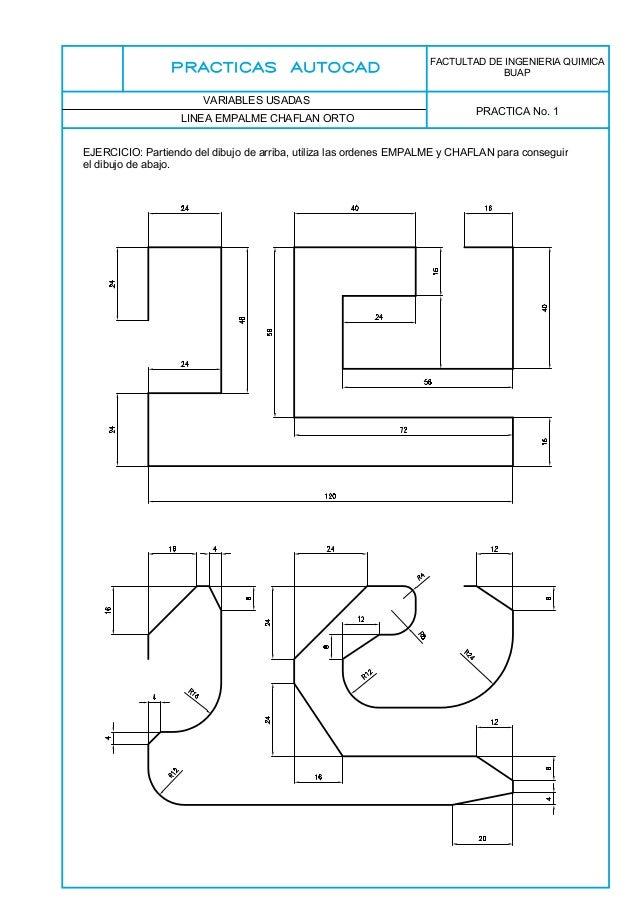 Practica 01 - Muebles el chaflan ...
