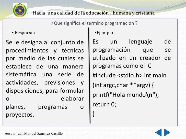 Practica 09 Slide 2