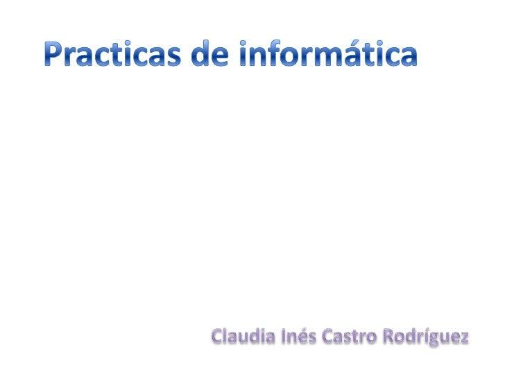 Practica 1 _______comenzando_con_powerpoint[1] Slide 2