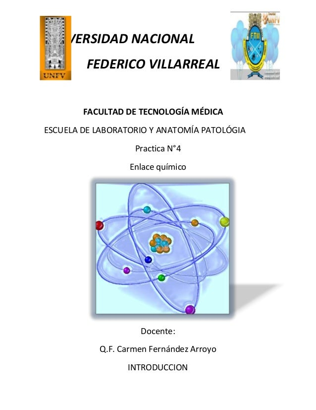 UNIVERSIDAD NACIONAL FEDERICO VILLARREAL FACULTAD DE TECNOLOGÍA MÉDICA ESCUELA DE LABORATORIO Y ANATOMÍA PATOLÓGIA Practic...