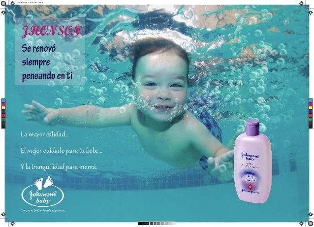 practica 7A.pdf 1 03/11/2013 18:34:24  C  M  Y  CM  MY  CY  CMY  K  La mayor calidad... El mejor cuidado para t� bebe... Y...