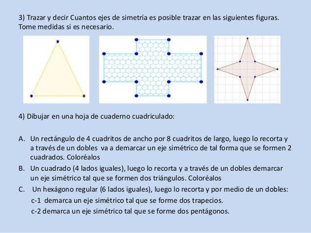 Práctica de aula didáctica de la geometria