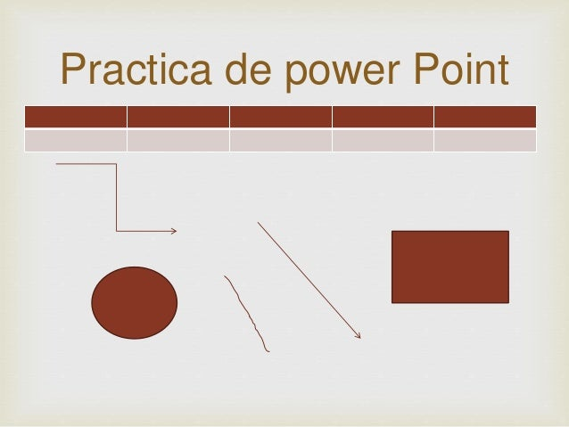  Practica de power Point