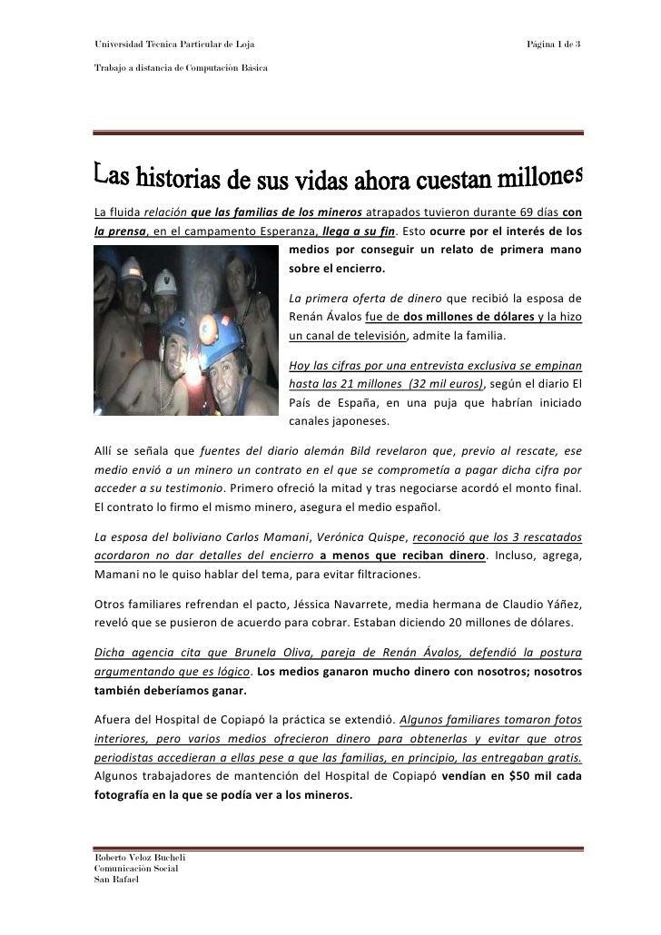 -3810481330La fluida relación que las familias de los mineros atrapados tuvieron durante 69 días con la prensa, en el camp...