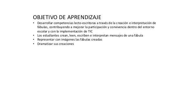 Practica innovadora Lida Burbano Slide 3