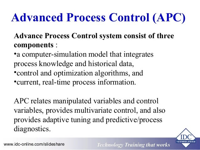 practical process control for engineers and technicians pdf