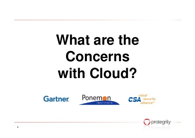 Practical advice for cloud data protection ulf mattsson