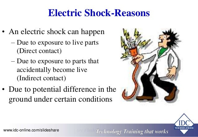 Practical Arc Flash Protection For Electrical Safety