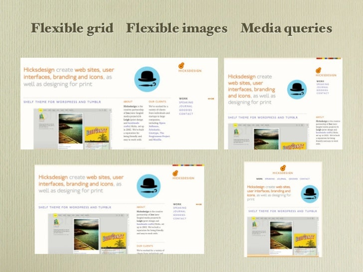 Flexible Grid Flexible Images Media