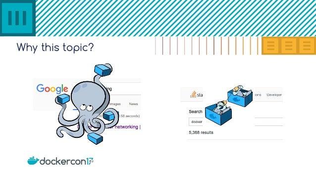 Practical Design Patterns in Docker Networking Slide 2