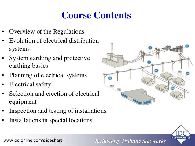 practical electrical wiring standards iee bs7671 2008 a1 2001 editi rh slideshare net electrical wiring regulations saudi arabia electrical wiring regulations sweden