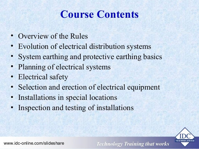 Best electrical wiring standards contemporary electrical circuit practical electrical wiring standards national rules for electrical fandeluxe Gallery