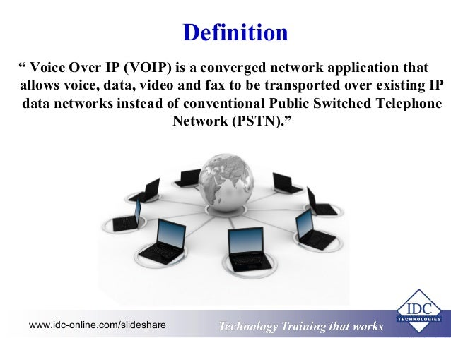 Practical Fundamentals of Voice over IP (VoIP) for Engineers and Tech…
