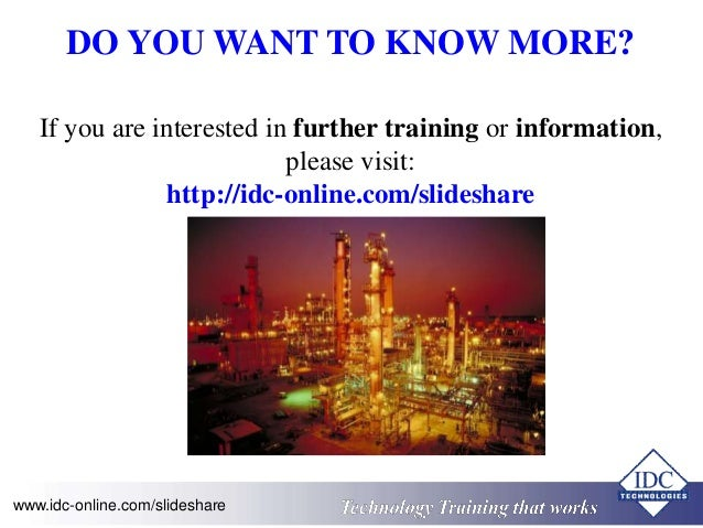 DO YOU WANT TO KNOW MORE?  If you are interested in further training or information,  please visit:  http://idc-online.com...