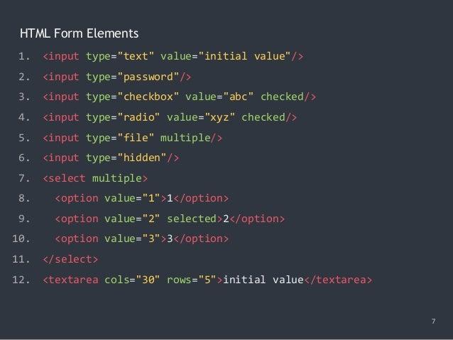 Practical JavaScript Programming - Session 5/8