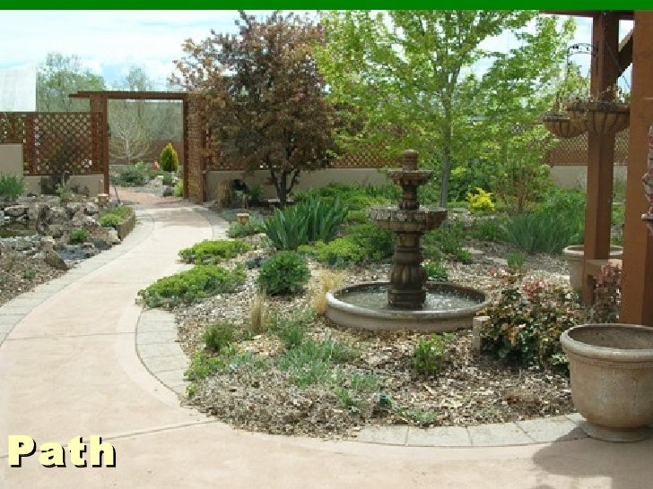 Practical landscape design class for Practical garden designs