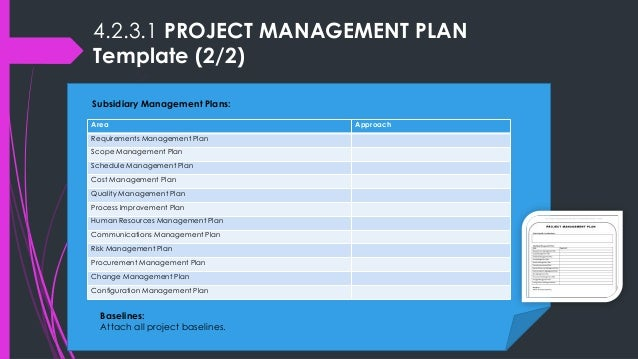 Practical project management based on pmbok5 for Human resource plan template pmbok