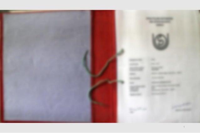 IGNOU Practicum Notebook - MAPC Ist Year Slide 1