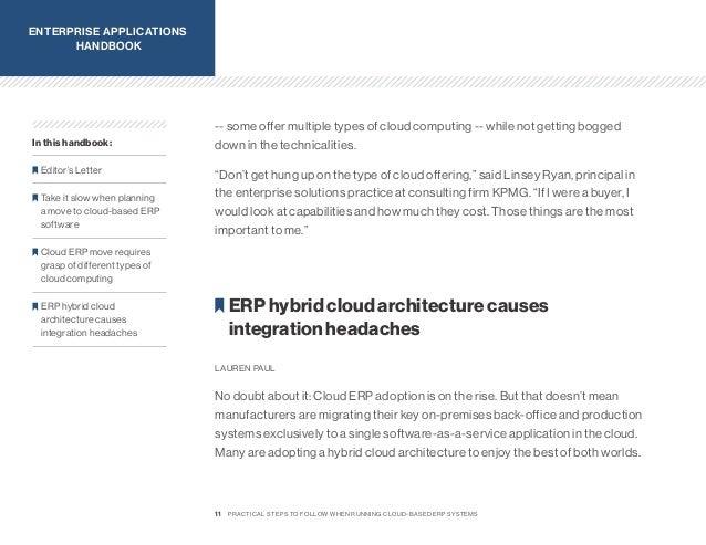capability based planning handbook