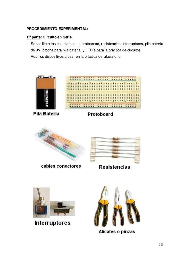 practicas laboratorio de circuitos el ctricos aplicados en circuitos