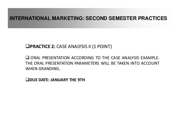 drypers corporation case analysis Drypers corporation case study national television advertising campaign strategic marketing management mkt 750 emba prepared by: syahril nizam bin dato' hashim prepared for: dr baderisang.