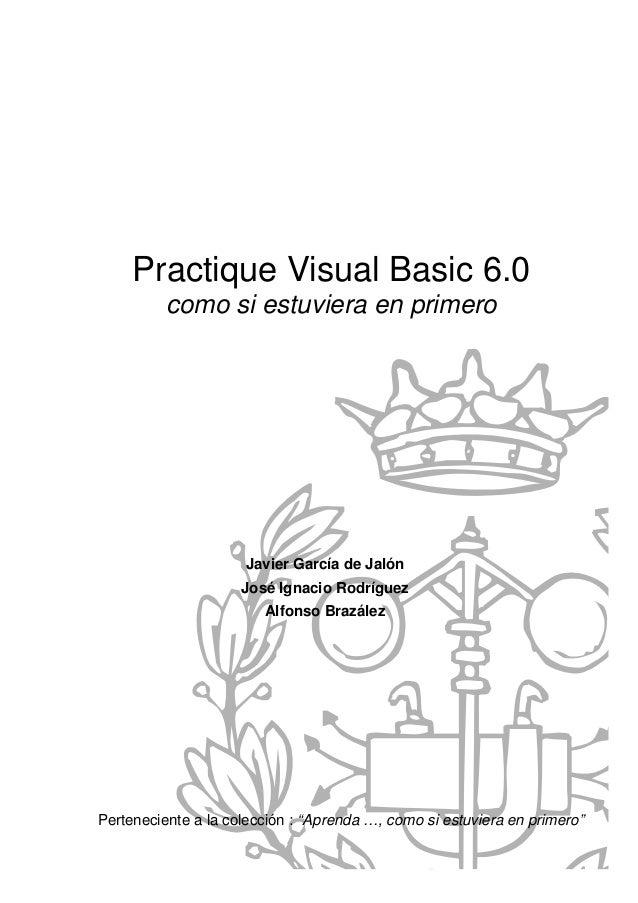 Practicas visualbasic