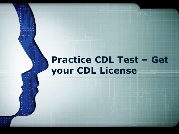 CDL Training 101 - The Ultimate Guide