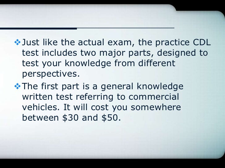 Cost of CDL License Classes - CDL Career Now