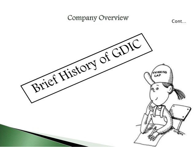 Practice of working capital management a case study on gdic