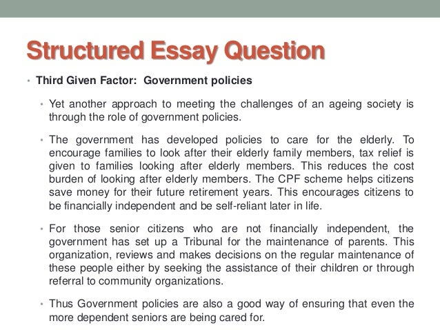 o level history practice paper 14 structured essay