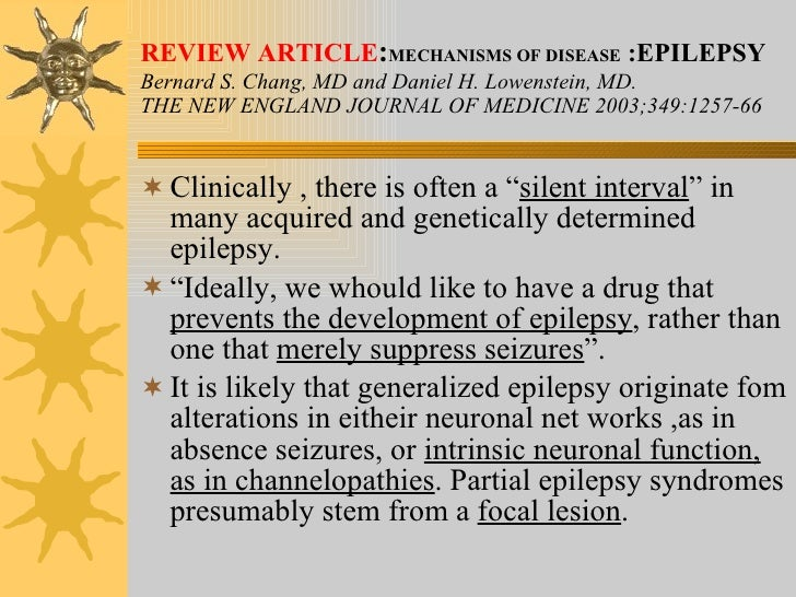 thesis statement on epilepsy Learn basic information about epilepsy in the united states, such as how many people have epilepsy and the annual cost of epilepsy.