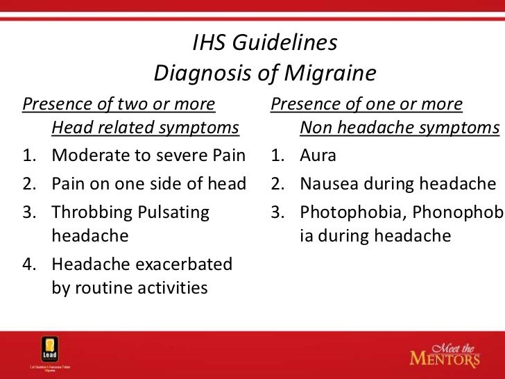 Topiramate: A Case Series Study in Migraine Prophylaxis ...