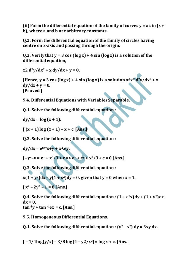 practice questions calculus xii. Black Bedroom Furniture Sets. Home Design Ideas