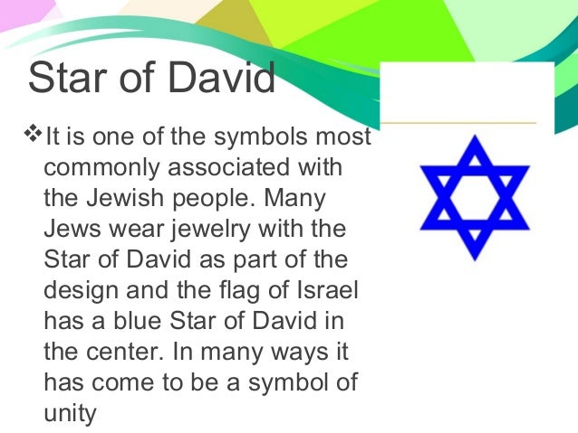 Practices Ritual And Symbol Of Judaism