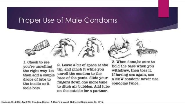 Practicing Safe Sex 116